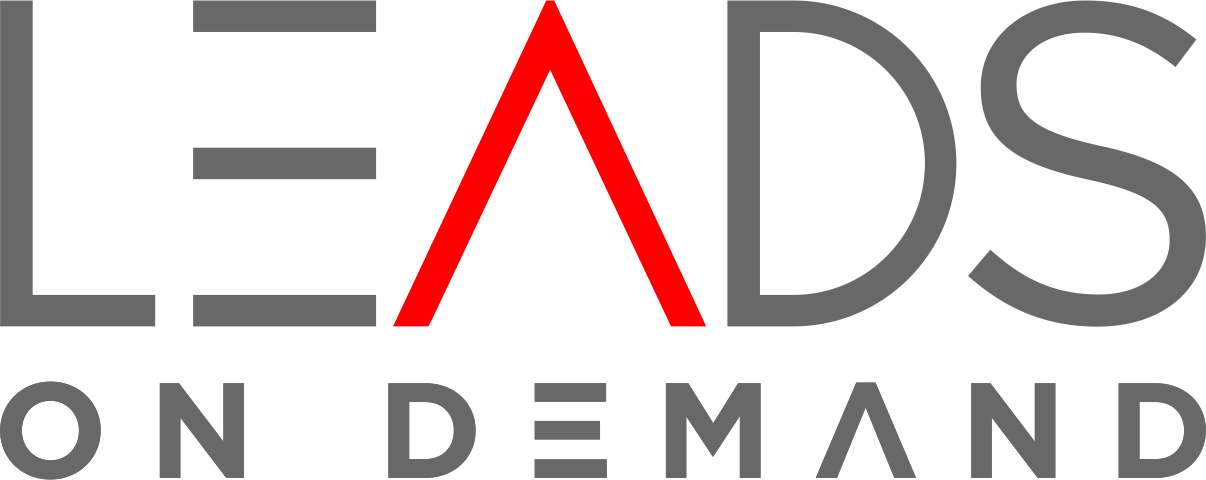 Leads On Demand : Real Estate Leads for Agents & Brokers